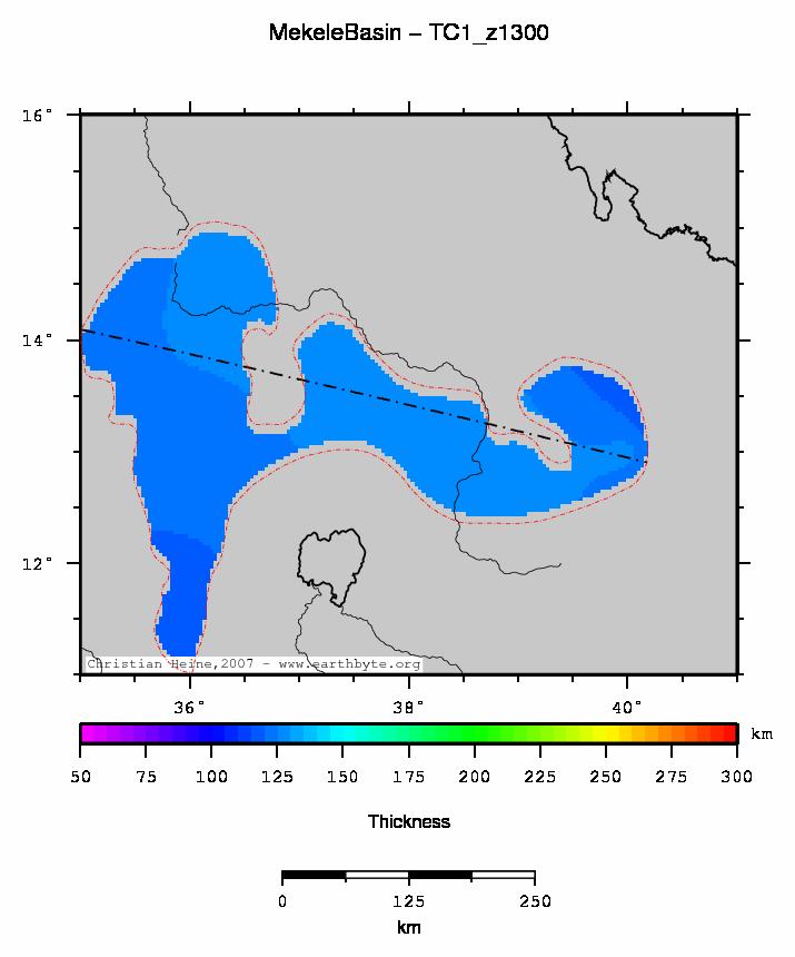 AFR Mekele Basin