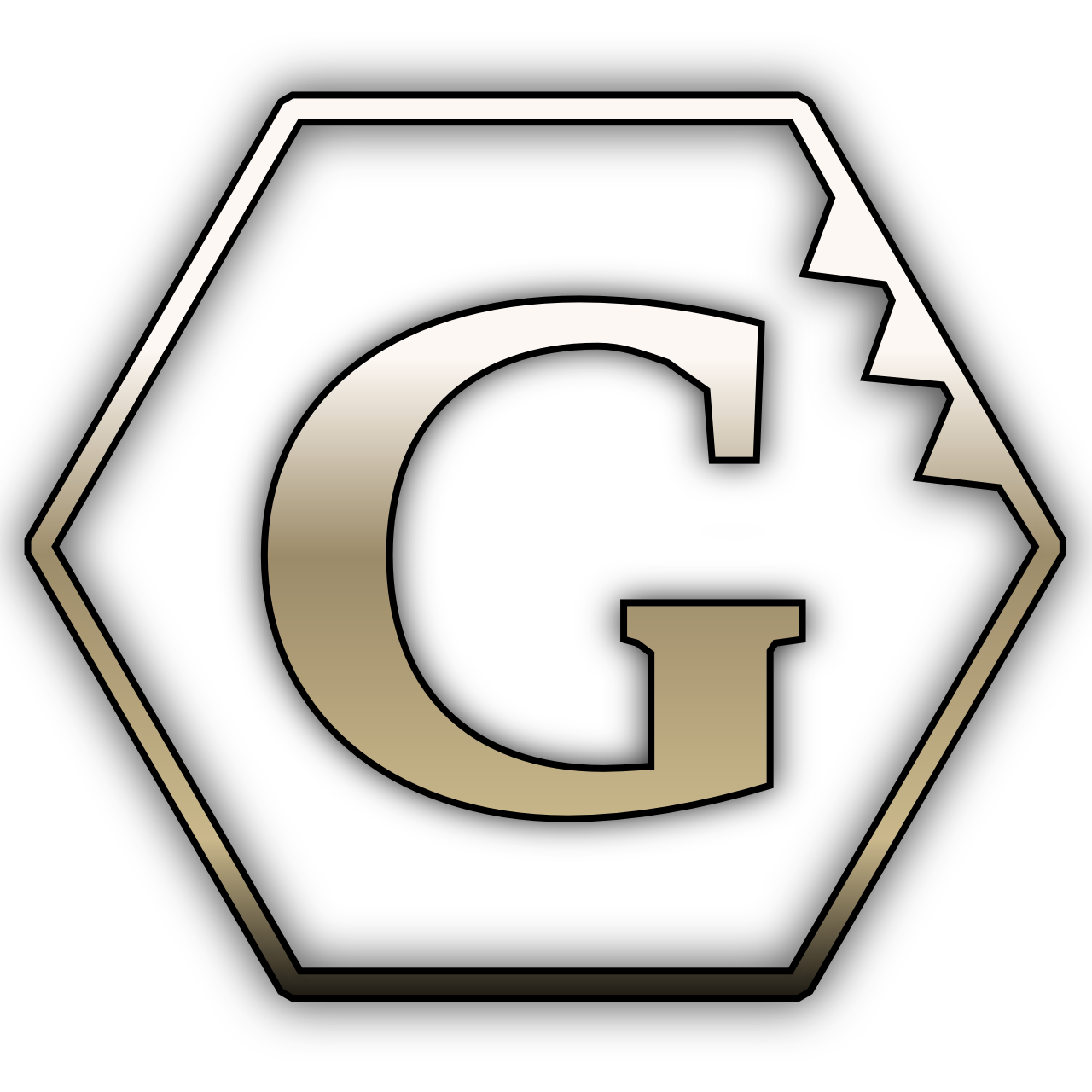 GPlates Vector Logo