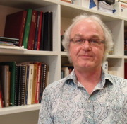 Assoc Prof Derek Wyman