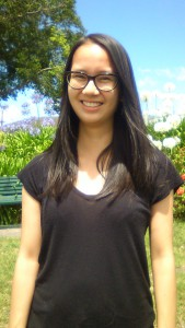 Serena Yeung in Hobart
