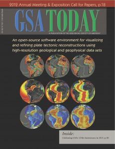 GSA Today Cover-1