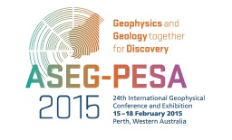 ASEG-PESA 2015