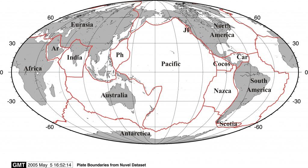 Global moll nuvel