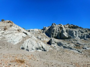 Pilbara rock formation - Claire Mallard