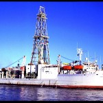 IODP Joides Resolution