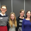 New Research Assistants - 19 August 2015