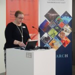 BGH opening - Leanne Harvey (19 August 2015)