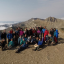 Nicky Wright Mountain Ranges and High Plateaus group photo