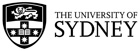 The University of Sydney small logo