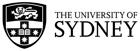 The University of Sydney small logo