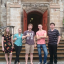 Honours students 2015