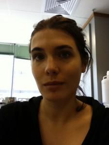 Megan Korchinski