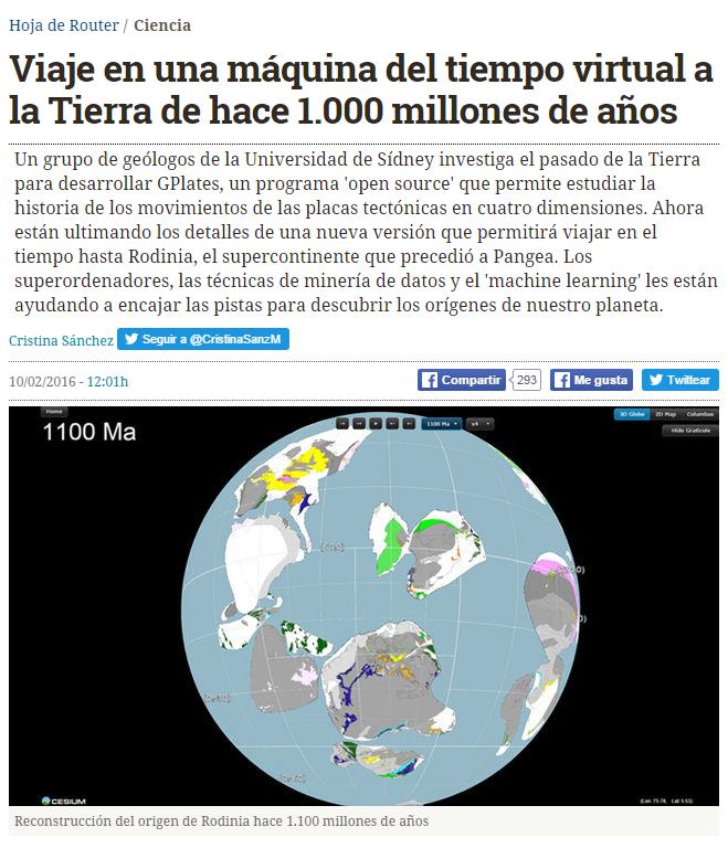 GPlates_in_Spanish_news