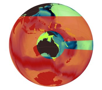Deep Carbon Modelling and Visualisation Project