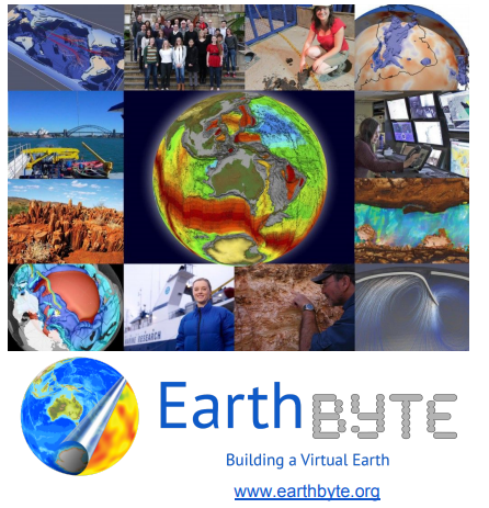 Earthbyte